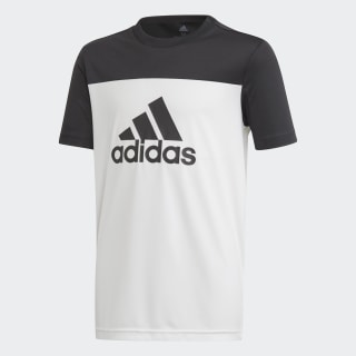 Camiseta Equipment White / Black DV2917