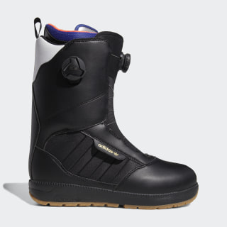 Botas Response 3MC ADV Core Black / Cloud White / Gold Met. D97888