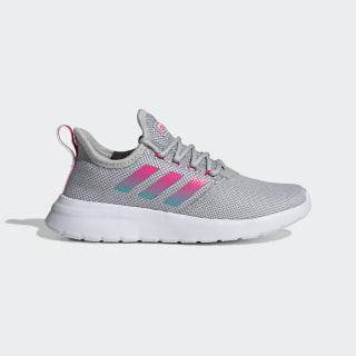Lite Racer RBN Shoes Grey Two / Shock Pink / Hi-Res Aqua EF9428