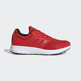 Zapatillas Galaxy 4 active red/active red/core black EE7916
