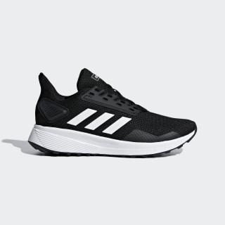 Кроссовки для бега Duramo 9 core black / ftwr white / core black BB7061