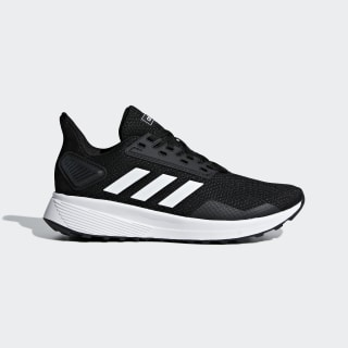 Zapatillas Duramo 9 CORE BLACK/FTWR WHITE/CORE BLACK BB7061