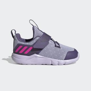 Zapatilla RapidaFlex Tech Purple / Shock Pink / Purple Tint EF9722