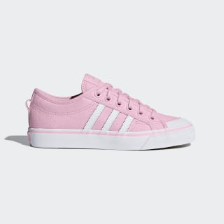 Nizza Shoes Wonder Pink / Cloud White / Cloud White CQ2539