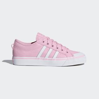 Tenis Nizza Wonder Pink / Cloud White / Cloud White CQ2539
