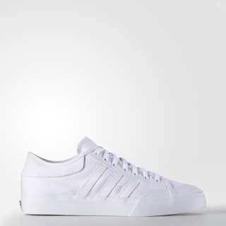 Matchcourt Shoes Cloud White / Cloud White / Cloud White F37382