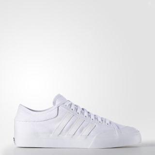 Matchcourt Skor Footwear White / Cloud White / Cloud White F37382