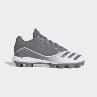 Icon V Mid Cleats Grey Four / Grey Four / Cloud White G28289