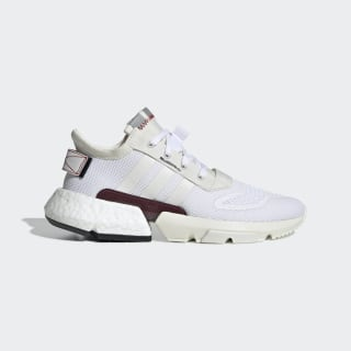 Zapatillas POD-S3.1 Cloud White / Cloud White / Off White EE7030