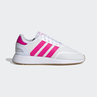 Tenis N-5923 W ftwr white / shock pink / gum4 CG6477
