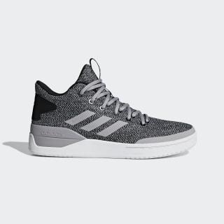 Sapatos B-Ball 80s Light Granite / Light Granite / Core Black BB7385