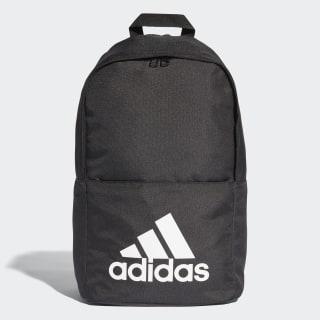 Classic Backpack Black / Black / White CF9008