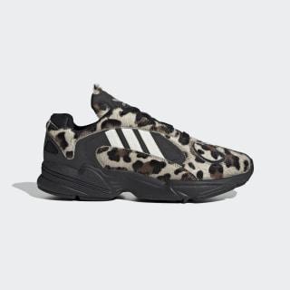 Sapatos Yung-1 Core Black / Off White / Simple Brown EG8726