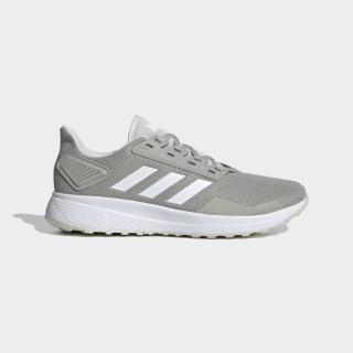 Duramo 9 Ayakkabı Metal Grey / Cloud White / Orbit Grey EG8662