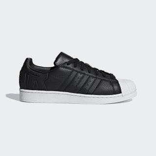 Superstar sko Core Black / Core Black / Crystal White B37985