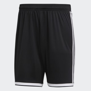 Regista 18 Shorts Black / White CF9593