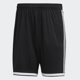Short Regista 18 Black / White CF9593
