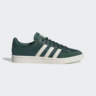 Americana Low Schuh Collegiate Green / Collegiate Green / Chalk White EF2801
