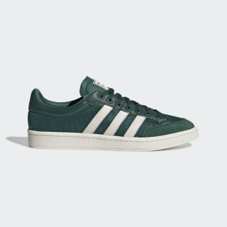Americana Low Shoes Collegiate Green / Collegiate Green / Chalk White EF2801