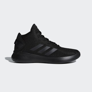 Zapatillas Cloudfoam Refresh Mid CORE BLACK/CORE BLACK/CORE BLACK DA9670