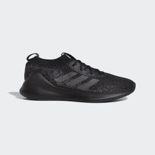 รองเท้า Purebounce+ Core Black / Night Metallic / Grey Six G27966