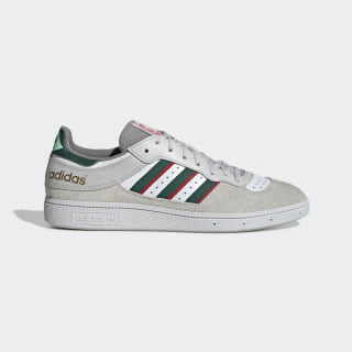 Scarpe Handball Top Grey Three / Collegiate Green / Lush Red EF5732