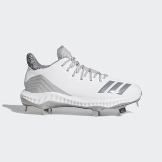 Icon Bounce Cleats Cloud White / Grey / Grey CG5191