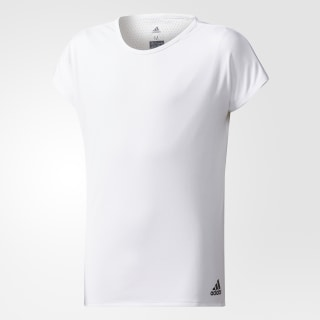 T-shirt Training White CE6109