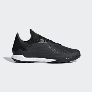 Zapatos de Fútbol X Tango 18.3 Césped Artificial CORE BLACK/CORE BLACK/DGH SOLID GREY DB2476