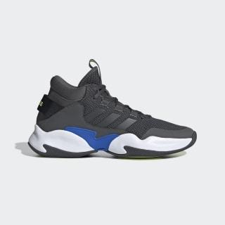 Streetcheck Shoes Grey Six / Grey Six / Blue EE9668