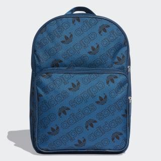 Adicolor Backpack Medium Legend Marine / Ash Grey DV0187