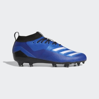 Adizero 8.0 Cleats Collegiate Royal / Cloud White / Core Black F35179