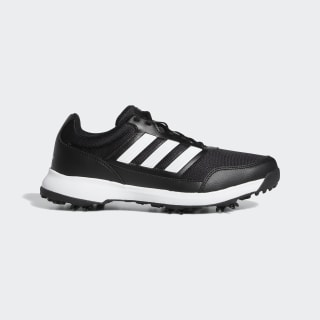 Tech Response 2.0 Golf Shoes Core Black / Cloud White / Core Black EE9419