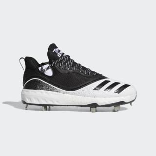 Chaussure à crampons Icon V Cloud White / Core Black / Silver Metallic G28249