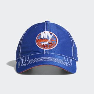 Islanders Adjustable Slouch Dobby Hat Nhl-Nyi-510 CY1150