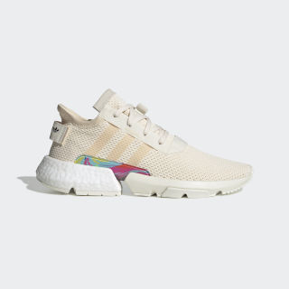 POD-S3.1 Shoes Ecru Tint / Ecru Tint / Off White EE5053