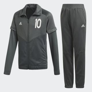 Messi Track Suit Grey / White DV1326