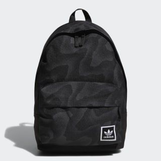 Warp Backpack Black/Multicolor CE2603