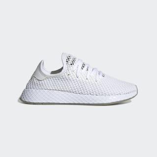 Deerupt Runner Shoes Cloud White / Core Black / Sesame EE5673