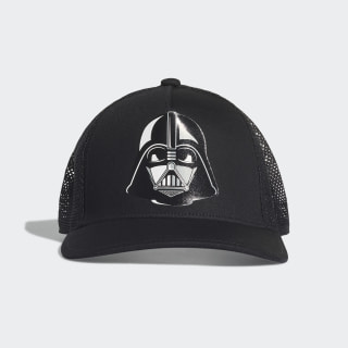 Star Wars Cap Black / Black / Black FN0977