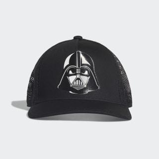 Star Wars Cap Black / Black / Black FN0977