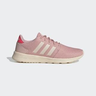 Cloudfoam QT Racer Shoes Pink Spirit / Linen / Shock Red EG3868