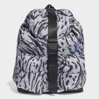 ID Backpack Orbit Grey / Grey Four / Black / Blue FN1964