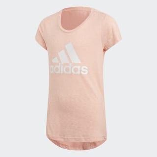 T-shirt ID Winner Glow Pink / White ED4668