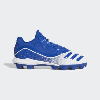 Icon V Mid Cleats Collegiate Royal / Collegiate Royal / Cloud White G28291