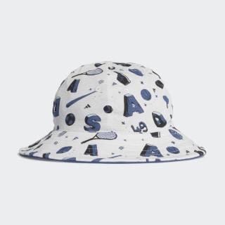 Bucket Hat Dash Grey / Tech Indigo / Dash Grey FL8996
