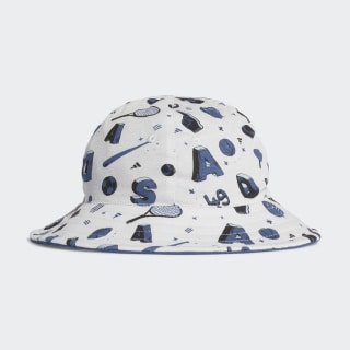 Bucket Hat Dash Grey / Tech Indigo / Dash Grey FL8996