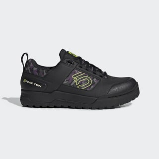 Sapatos de BTT Impact Pro Five Ten Core Black / Semi Solar Yellow / Night Cargo BC0895