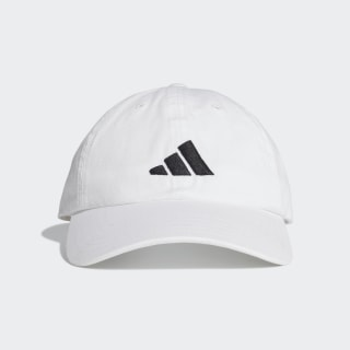adidas Athletics Pack Dad Cap White / White / Black FK4421