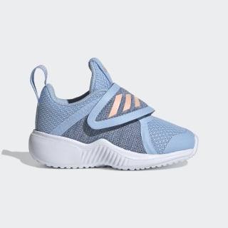 Кроссовки для бега FortaRun X glow blue / glow pink / ftwr white G27194